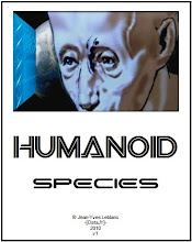 #3 -&gt; Humanoid Species.