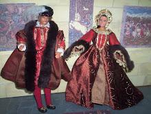 henry viii and ann bolyen