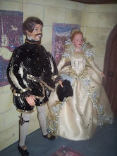 elizabeth 1 and earl of essex