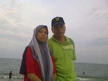myyy.... mom... anddd my daddy...