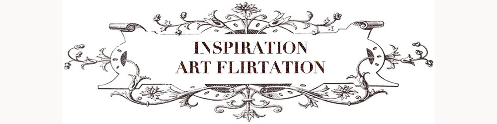 Inspiration Art Flirtation