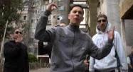 Los chicos en el video