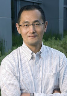 Shinya Yamanaka MD, PhD.. Courtesy of the Gladstone Institutes.