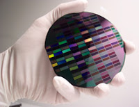 DNA sequencing chip