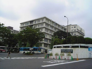 St. Marianna University School of Medicine, Kawasaki, Japan.