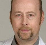Professor Gunnar Kratz.