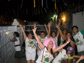Loucos por Carnaval!