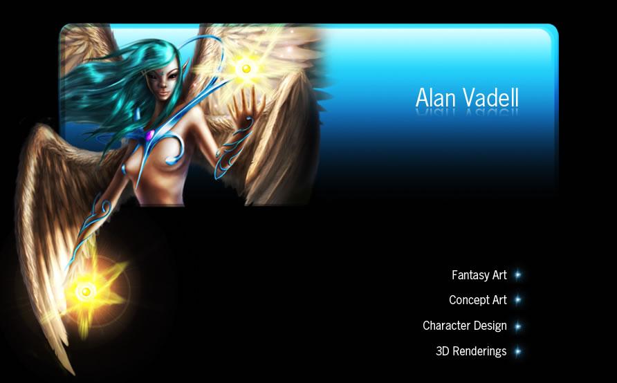 Alan Vadell
