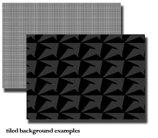 tiled flash backgrounds tutorial examples