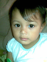 My Love Aqeelah Damia