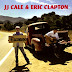 J.J. CALE & ERIC CLAPTON  ''THE ROAD TO ESCONDIDO''  (2006)   @ [320k]