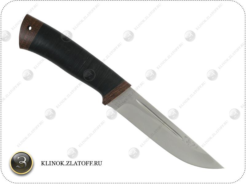 Нож для рыбалки чертежи