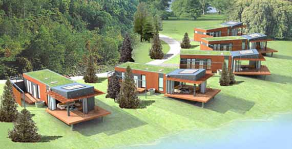 Mkglidehouse is working hard to make healthy and sustainable homes affordable for the average american family and utilizes computer modeling analysis and