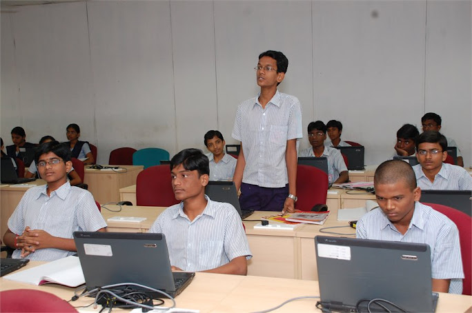 RGUKT Classrooms, IIIT Basara IIIT RKV IIIT Nuzvid classrooms
