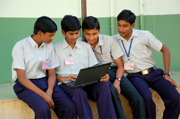 students operating system
