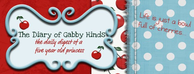 The Diary of Gabby Hinds