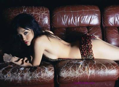 Minamo Kusano Sexy Picture 3