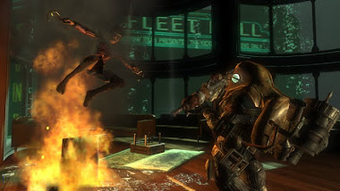 BioShock 2 delayed
