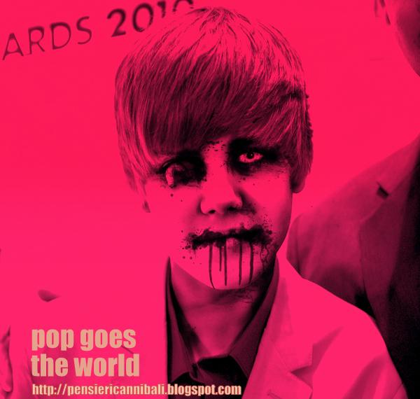 justin bieber zombie photos. Bieber bieber zombie.