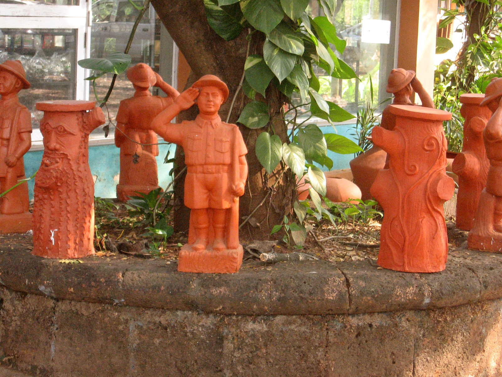 Ebharat Darshan Goan Handicrafts Emporium Panaji