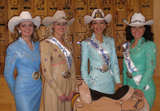 Rules and Regulations | MRUSA - Miss Rodeo USA