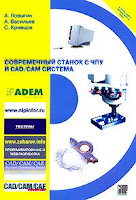 Современный станок с ЧПУ и CAD/CAM система