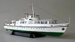 Радиоуправляемые модели кораблей своими руками