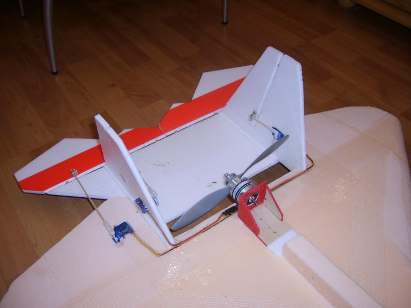 How to Make a RC Model Airplane