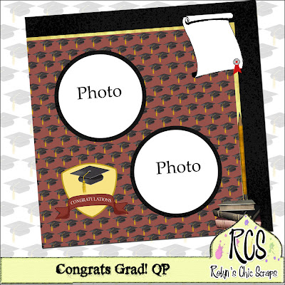 http://robynschicscraps.blogspot.com/2009/05/freebie-for-your-graduate-lovely.html