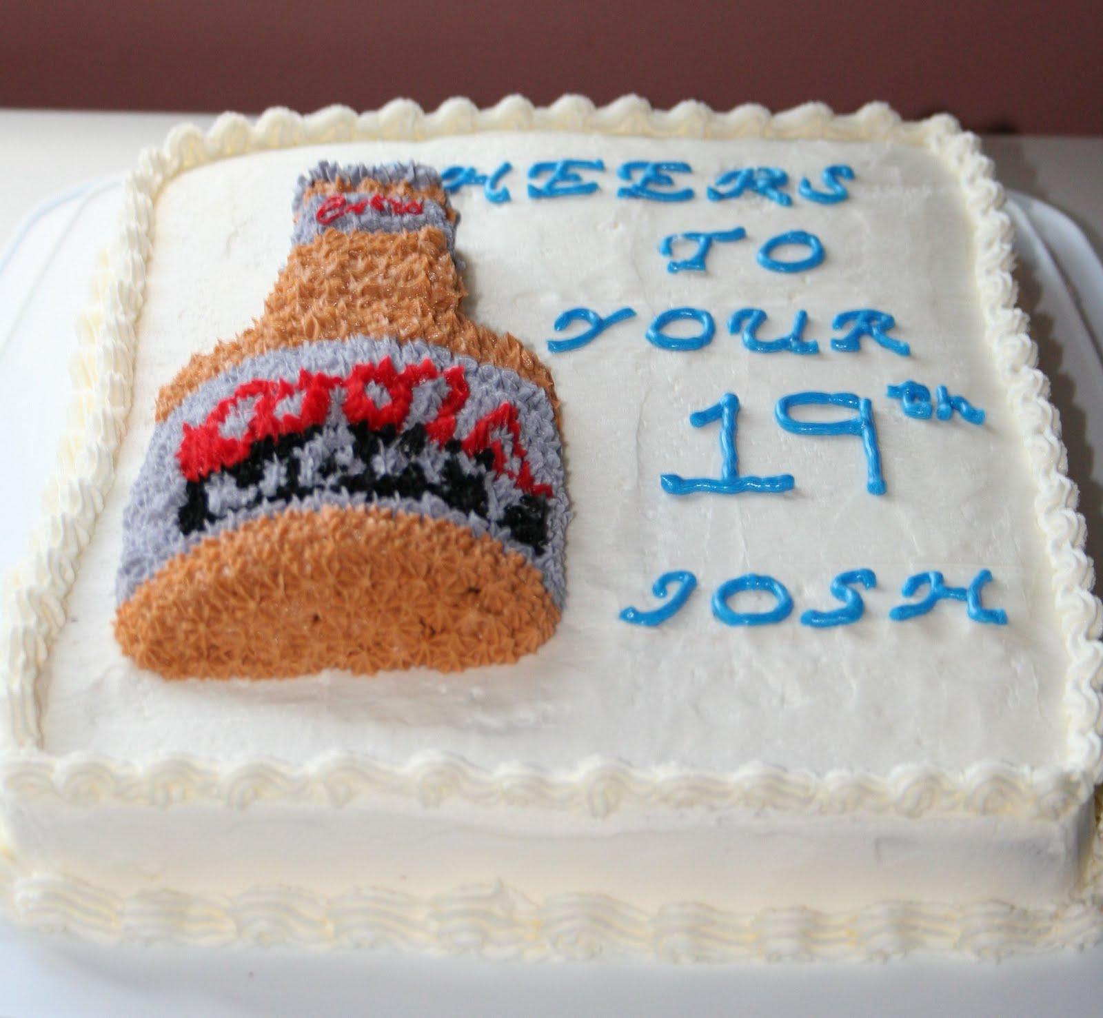I Love Cake August 2010