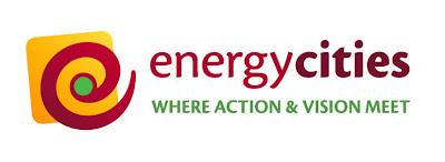 Logo d'ENERGYCITIES
