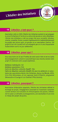 Guide associatif de l'Atelier des Initiatives