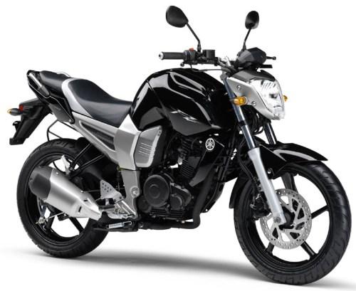 Kabar baru Motor Yamaha