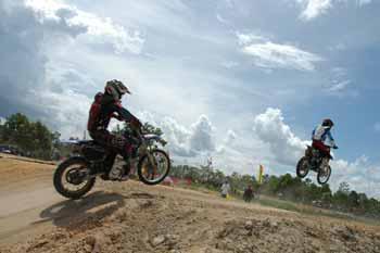 Grasstrack Sukabumi