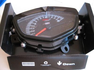Speedometer Koso Jupiter Mx LC135