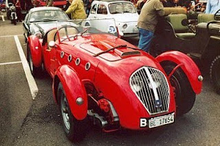 BEST CARS EVER: Top cars 1940
