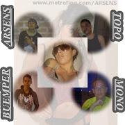 PERROS FIRMES DE MERY