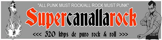SuperCanallaRock