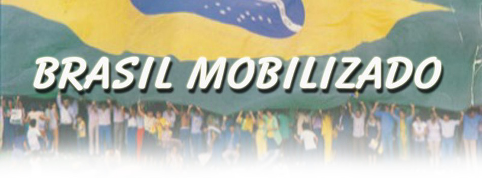 BRASIL MOBILIZADO