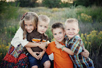 All the Kiddos!