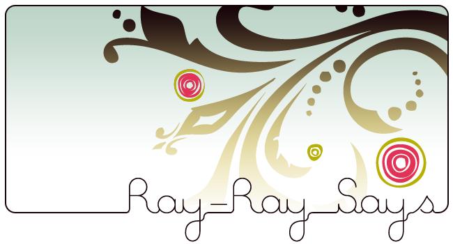 ray-ray says