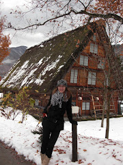 Shirakawago