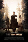 The Illusionist Movie