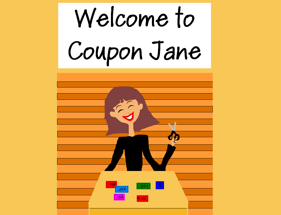 Couponing with me