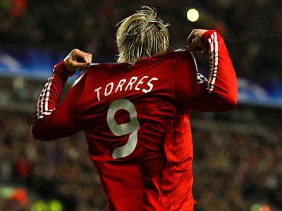 """Petón: """"El Atlético de Madrid rehuye la excelencia"""" Fernando-Torres-Liverpool-Real-Madrid"""