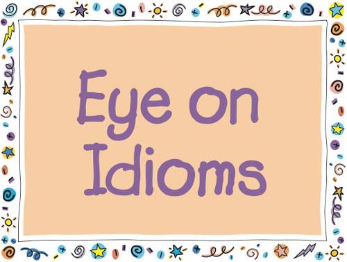 Yemi Yunitas Blog Kinds Of Idiom