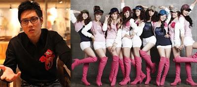 SNSD Girls' Generation Diet