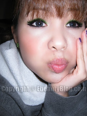 Park Bom Inspired Makeup Tutorial