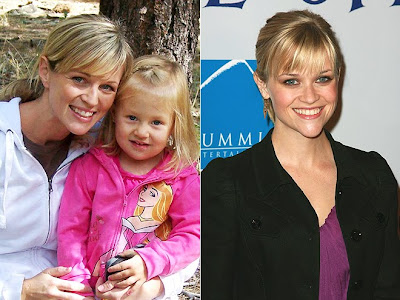 reese witherspoon look alike