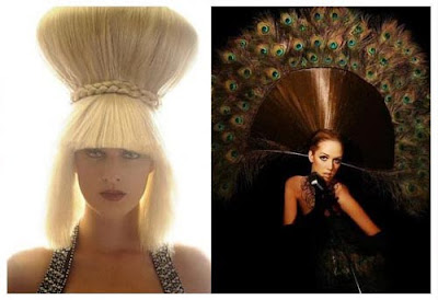 Olivier Chomienne Hair Designs